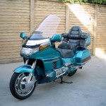 1993 GL-1500SE GoldWing