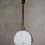 Kay Tenor Banjo