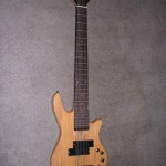 Starfire 8 String (Non-Paired) Bass