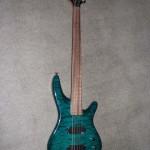 Austin 5 String Bass