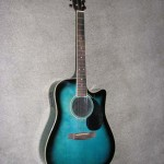 Bently 6 String Acoustic / Electric
