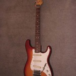 Fender Elete Stratocaster