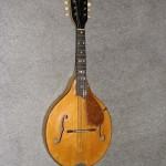 Silvertone Mandolin
