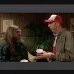 Mike Cochrane & Bob Clendenin