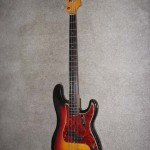 1963 Precision Bass