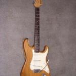 1962 Stratocaster