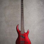 Alvarez 5 String Bass (Active)