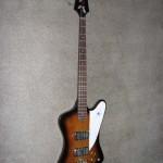 1976 Gibson Thunderbird
