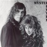 Mystery Rhythm Mike Cochrane, Mike Cochrane