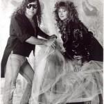 Mystery Rhythm Mike Cochrane, Renee Silverman